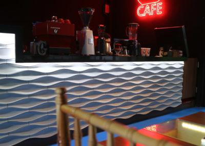 Gull Cafe Bandung